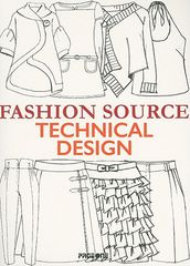 Fashion Source Technical Design