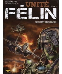 Felin in Action in Enemy Territory 2