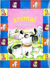 First Animal Stories