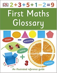First Maths Glossary