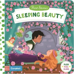 First Stories Sleeping Beauty