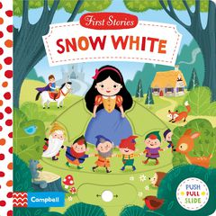 First Stories Snow White