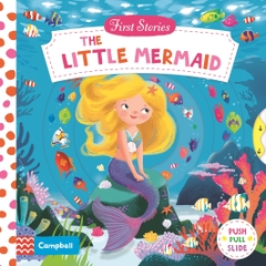 First Stories The Little Mermaid