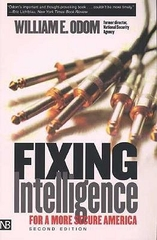 Fixing Intelligence