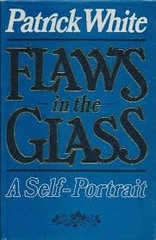 Flaws In The Glass A Self Portrait