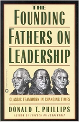Founding Fathers On Leadership
