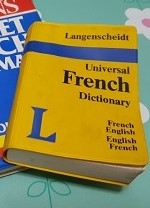 Universal French Dictionary