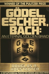 Godel Escher Bach An Eternal Golden Braid
