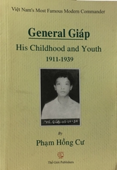General Giap His Chilhood and Youth