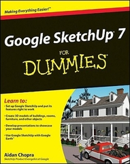 Google Sketch Up 7 for Dummies