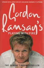 Gordon ransay'sPlaying with Fire