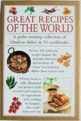 Great Recipes of the World