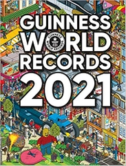 Guinness World Record 2021