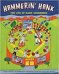Hammerin Hank The Life Of Hank Greenberg