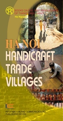 Hanoi Handicraft Trade Village
