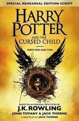 Harry Potter and The Cursed Child 1 2