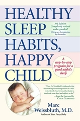 Health Sleep Habits, Happy Child