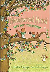 Heartwood Hotel Better Together