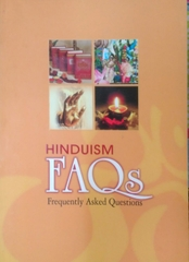 Hinduism Faqs Frequently Asked Questions