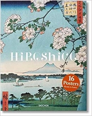 Hiroshige 16 Posters