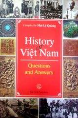History of Vietnam Questions and Answers