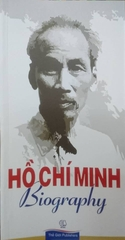 Ho Chi Minh Biography