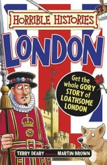 Horrible Histories London