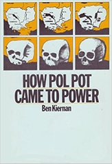 How Polpot Came to Power