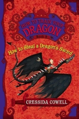 How to Train Your Dragon Book 9 How to Steal a Dragons Sword