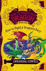 How to Train Your Dragon 12 How to Fight a Dragon's Fury