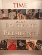 Hugh Sidey's Portraits of the Presidents
