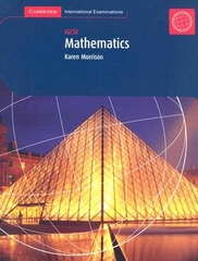 IGCSE Mathematics