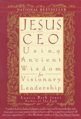 Jesus Ceo Using Ancient Wisdom for Visionary Leadership