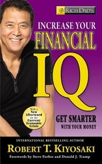 Increase Your Financial I Q