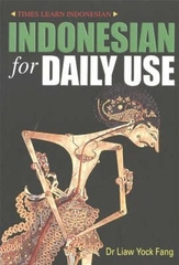 Indonesian For Daily Use