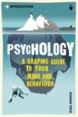 Introducing Psychology A Graphic Guide