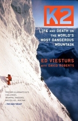 K2 Life Death and the World's Most Dangerous Mountain