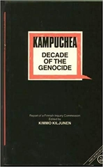 Kampuchea Decade of the Genocide