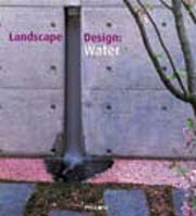 Landscape Design Water