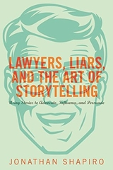 Layers Liars and the Art of Storytelling