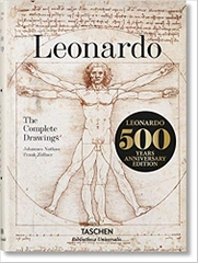 Leonardo the Complete Drawing