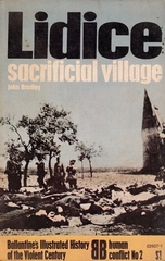 Lidice Sacrificial Village