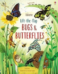 Lift the Flap Bugs & Butterflies