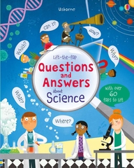 Lift The Flap Questions And Answers About Science