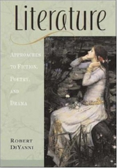 Literature Approaches to Fiction, Poetry, and Drama