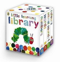Little Learning Library
