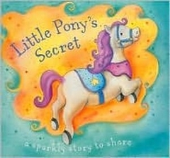 Little Pony's Secret