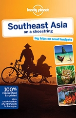 Lonely Planet 2014 Southeast Asia On A Shoestring