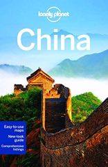Lonely Planet China 2015