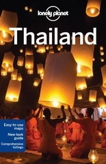 Lonely Planet Thailand 2018